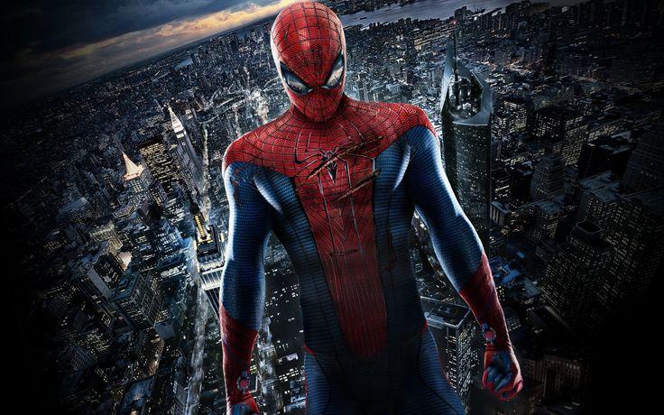 PPGD Ch:10 The Amazing Spiderman to the RESCUE!. by SoapMacTavishTF141.deviantart.com on @DeviantArt