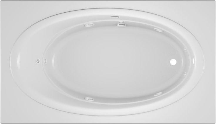 Best 25 Drop In Tub Ideas On Pinterest Drop In Bathtub