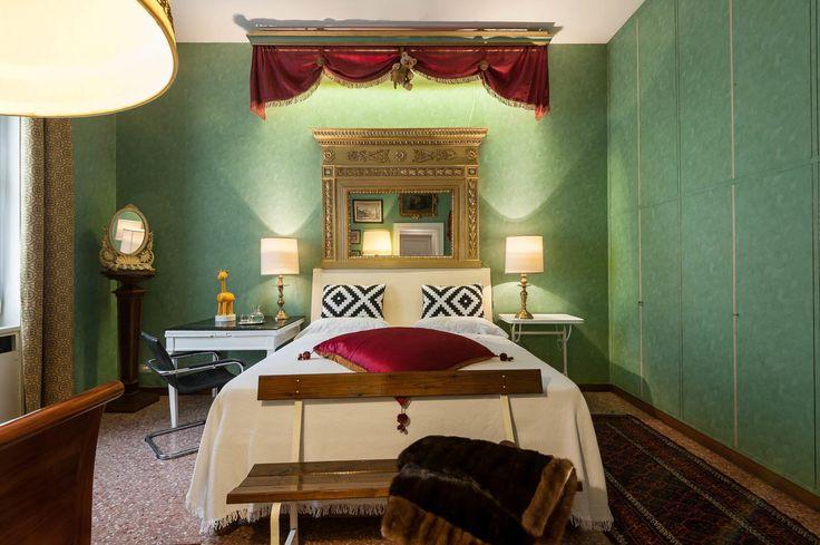Casa BERTAGNI Bologna