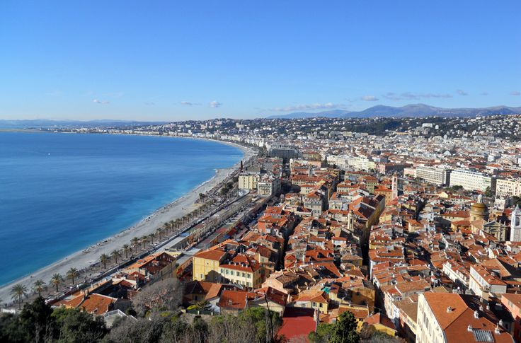 From wandering the streets of Old Town to Castle Hill, the Promenade des Anglais and a day trip to nearby Monaco, this sunny seaside town on the French Riviera has it all for travellers searching for beaches or some history.