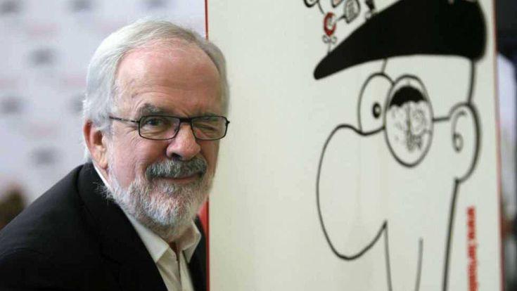 El humorista gráfico, colaborador de EL PAÍS desde 1995, tenía 76 años