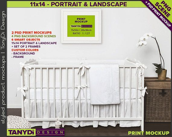 what size frame for 11x14 picture with mat nursery interior print set white portrait landscape photo stand