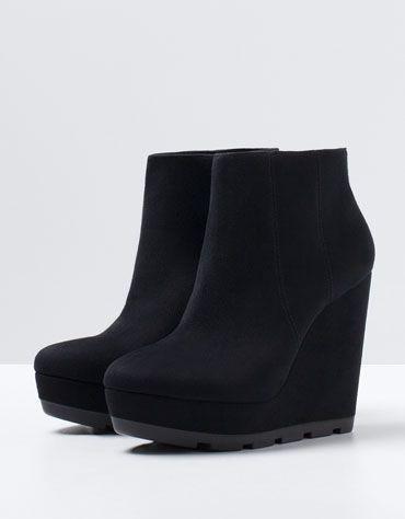 Bershka Colombia -Zapatos -Zapatos -Bershka
