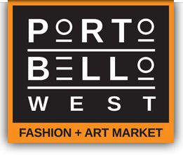 Vancouver - Portobello West  Held on the last Sunday of every month, Portobello West is where you can get your hands on locally made and designed fashion, jewelry, accessories, art and more. Think sophisticated craft sale and get ready to spend the day there.