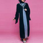 pakaian muslim wanita elegan