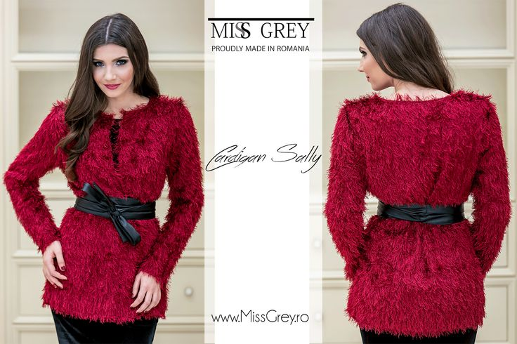Winter was made for warmth and elegance <3. Wear a bordo cardigan and shine! https://missgrey.ro/ro/bluze/cardigan-sally/238?utm_campaign=iarna1&utm_medium=regular_post&utm_source=pinterest_produs