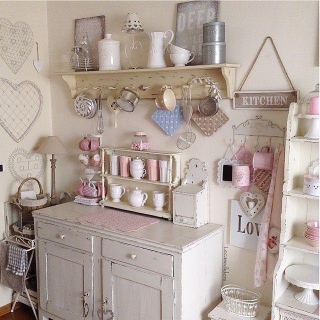 die 131 besten bilder zu nordischÖn♡ auf pinterest   pastell ... - Pastell Küche