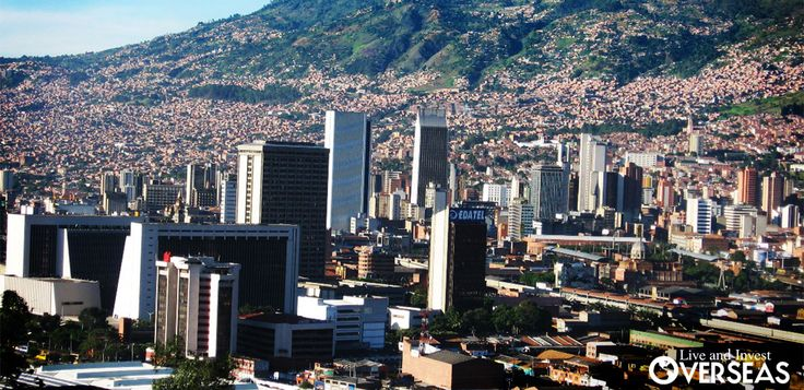 Medellín  sets the standard for world-class city living at a surprisingly low cost. Read all about it on the attached link. ... #colombia #travel #overseas #abroad #expatlife #adventure