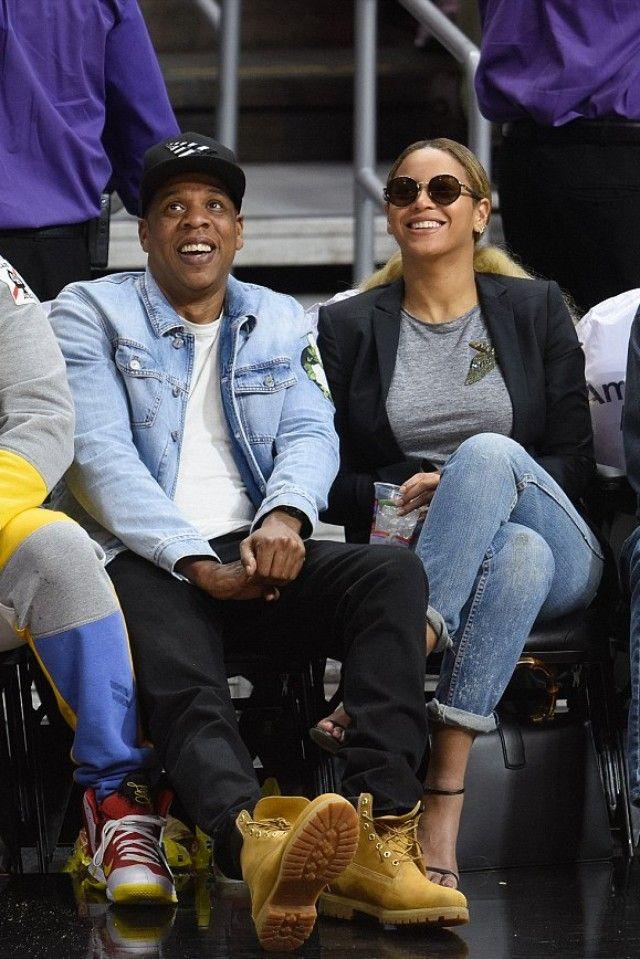 Jay Z Clothing Style June 2017