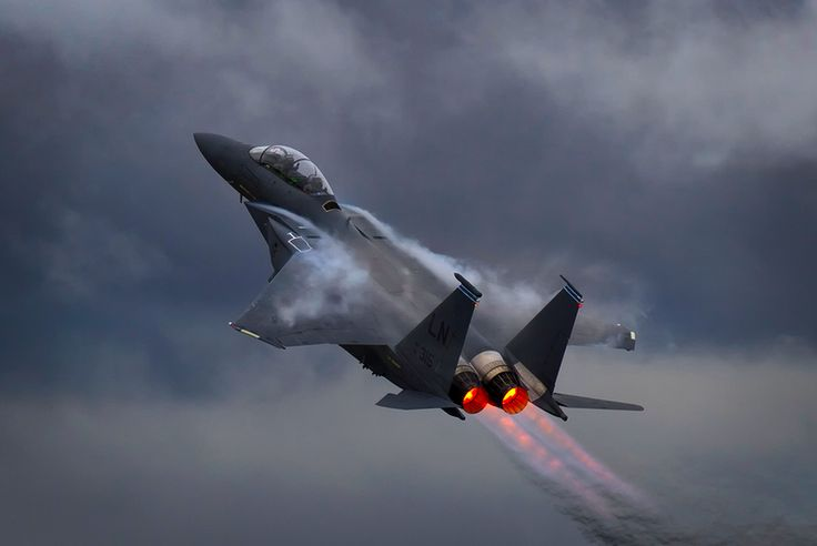 F-15: F15 Strike, Airforce, F 15, Air Force, Sky Call, Strike Eagles, Dark Sky, Fighter Jet, Photo