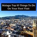 If you're visiting Spain anytime soon, maybe you should consider putting Malaga on your to-visit list!