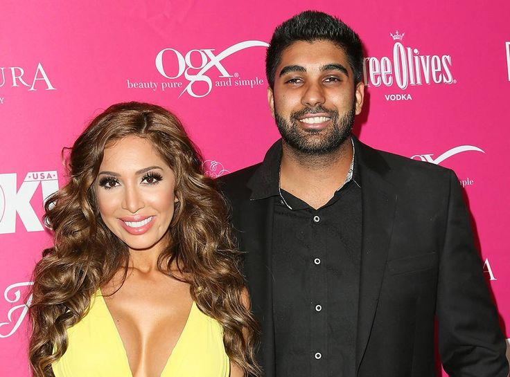Teen Mom s Farrah Abraham @F1abraham  and Simon Saran Just Reached a Whole New Level of… #Paparazzi #abraham #farrah #level #reached
