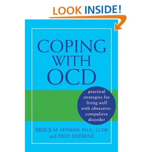 the struggles of living with obsessive compulsive disorder We're taught from a young age that nothing and no one is perfect, but for people  struggling with obsessive compulsive disorder (ocd), this can.