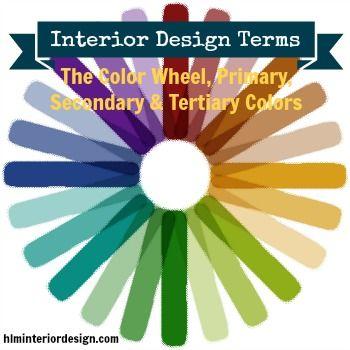 Přes 25 nejlepších nápadů na téma Color Wheel Interior Design na ...