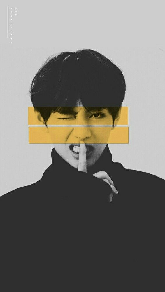 Wallpaper / Kim Taehyung / V / BTS