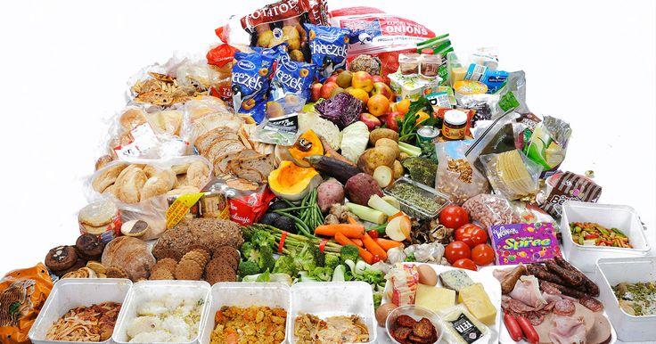 Le gaspillage alimentaire est un véritable fléau : voici 10 conseils pour l'éviter