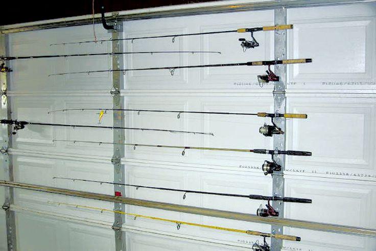 Best 25 Fishing Pole Holder Ideas On Pinterest Pvc Rod