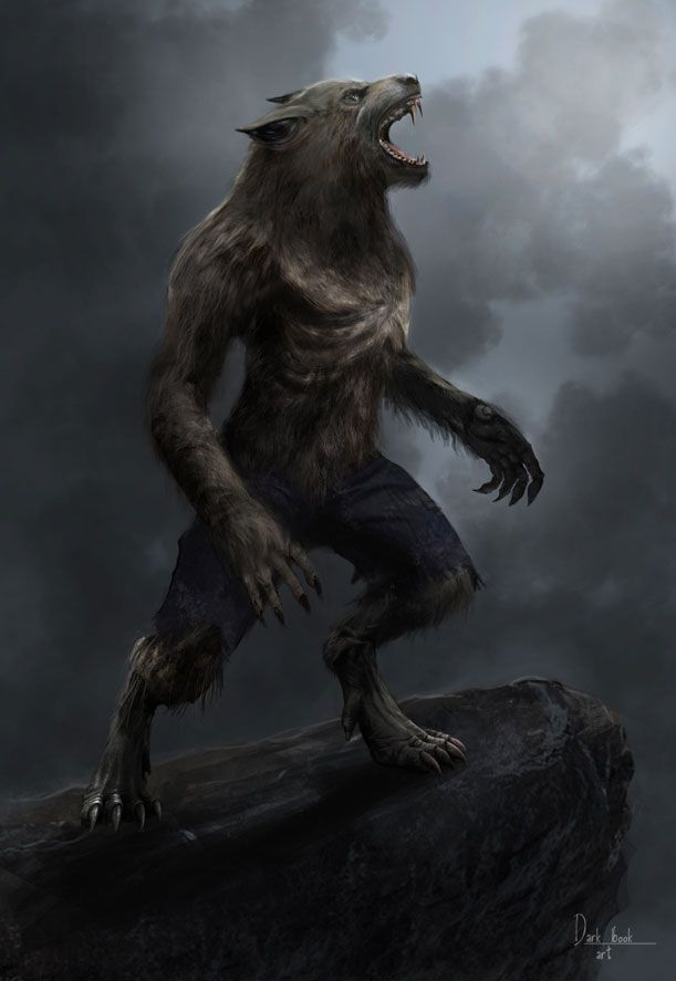 LONELY| ... werewolf. I have no mate and no offspring.