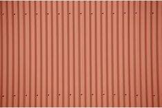 How to Install Corrugated Metal Walls | eHow