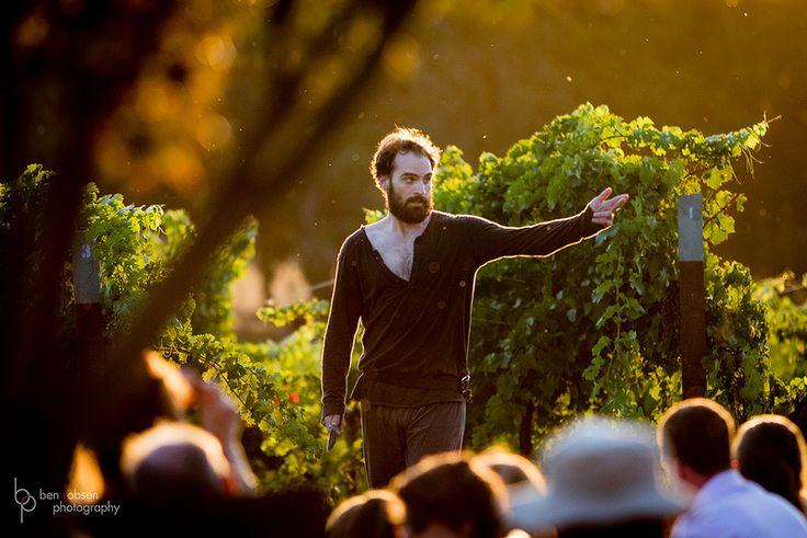Macbeth - Shakespeare In The Vines