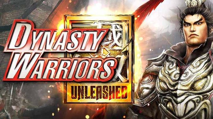 Dynasty Warriors: Unleashed z nową kampanią, mapą oraz legendarnymi bitwami - Gamerweb.pl