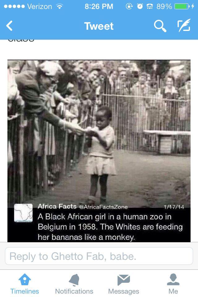 Human zoo 1958 | Humanity | Pinterest | Human zoo and Zoos