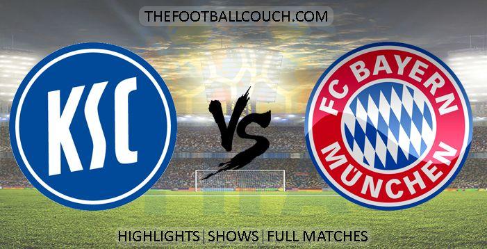 [Video] Club Friendly Karlsruher SC vs Bayern Munich Highlights - http://thefootballcouch.com/karlsruher-sc-vs-bayern-munich-highlights/ - #KarlsruherSC #BayernMunich #ClubFriendly #soccerhighlights #footballhighlights # football #soccer #futbol #futebol #fussball #thefootballcouch