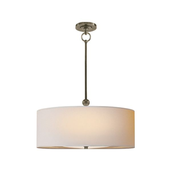 Reed Large Pendant - Cabana Home