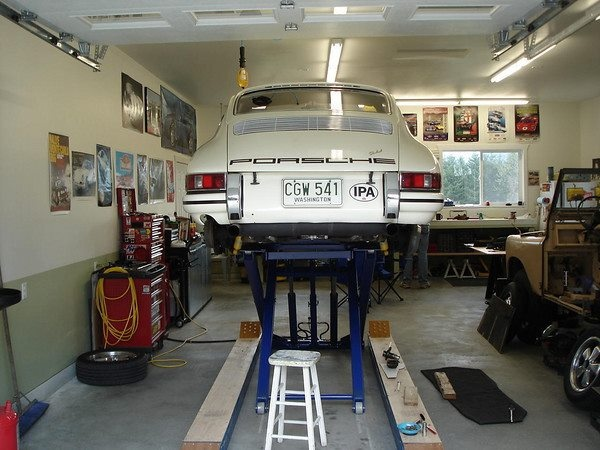 93 best garage ideas images on pinterest driveway ideas for Garage ad agde