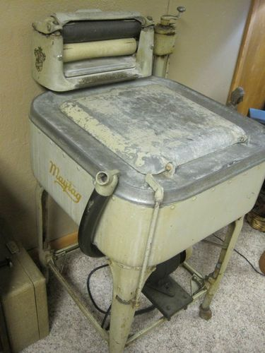 Wringer Washing Machine ~ Best wringer washer images on pinterest vintage