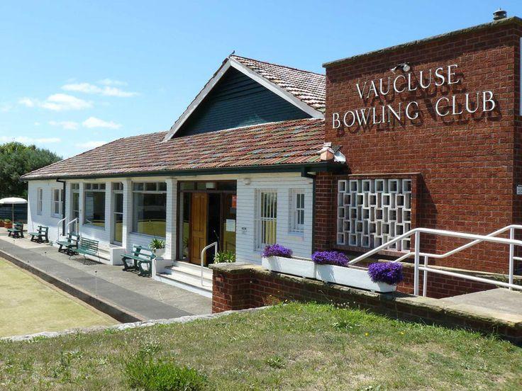 Vaucluse Bowling Club