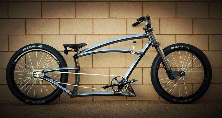 #kustom #kustombicycle #bicycle #велосипед #kustomkulture #custombicycle #кастом #кастомбайк  #custom #chopperbicycle #stretchcruiser #cruiser #круизер  #lowriderbike #lowrider #лоурайдер #beachcruiser  #bikes #chopper #чоппер #bobber #боббер
