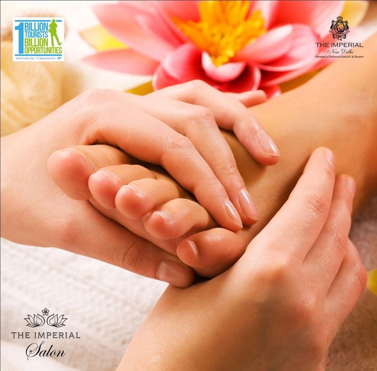 Pamper your feet & hair at #TheImperialSalon this weekend #WTD2015 #1billiontourists call 41116323 to know more