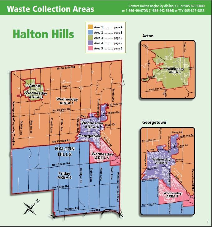 Best Georgetown Life Images On Pinterest Georgetown Ontario - 6 scenic hikes in halton hills