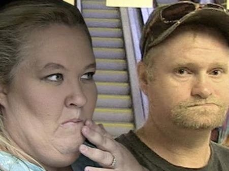 June Shannon and Sugar Bear: Headed to Marriage Boot Camp!?