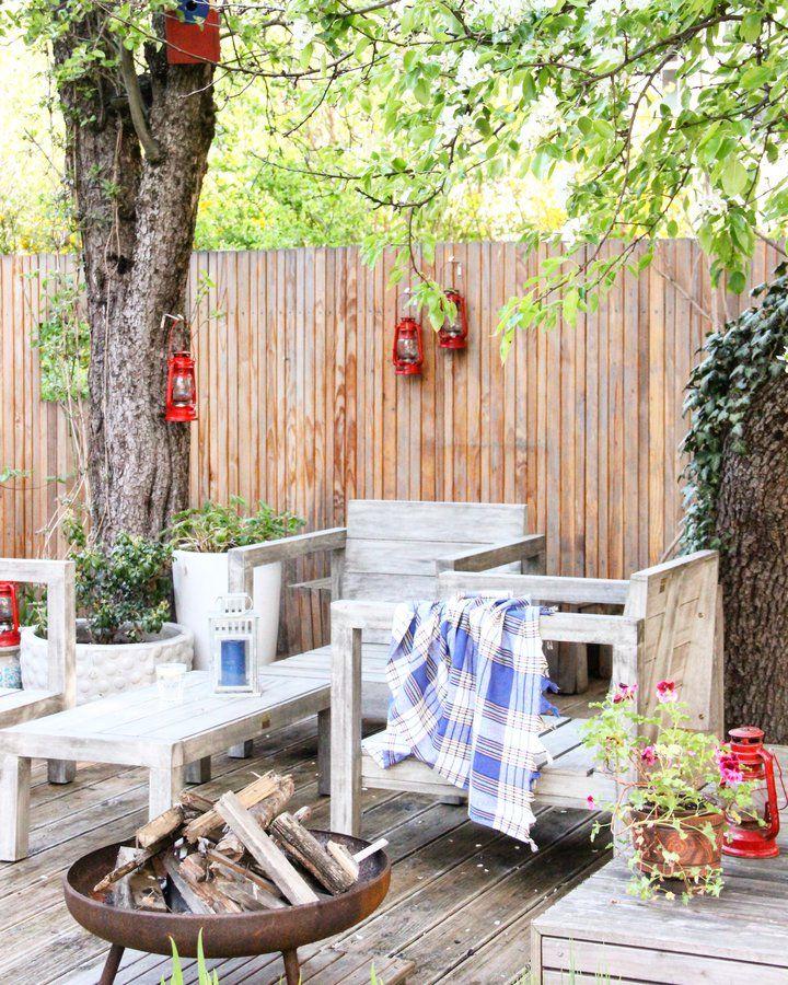 Garten Terrasse: Garten&Draußen