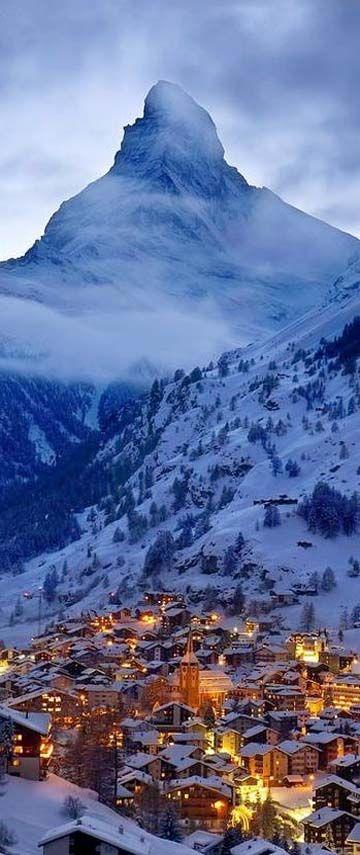 Best View In  Switzerland