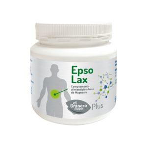 El Granero EPSOLAX sales de Epson