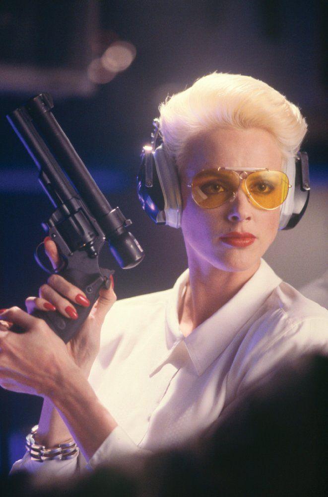 Brigitte Nielsen - IMDb