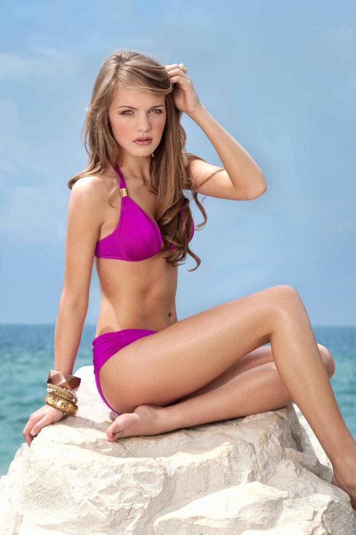Evolution Models on Pinterest | Rachel Scott, Brooklyn Decker and ...
