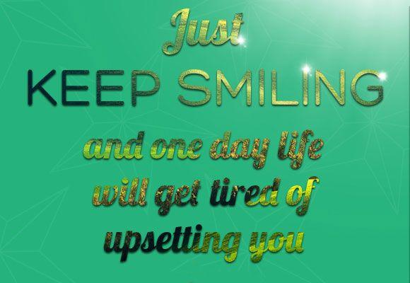 Keep <b>Smiling</b> Image <b>Quotes</b> And <b>Sayings</b>
