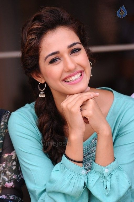 Disha Patani Dishapataniactr On Pinterest