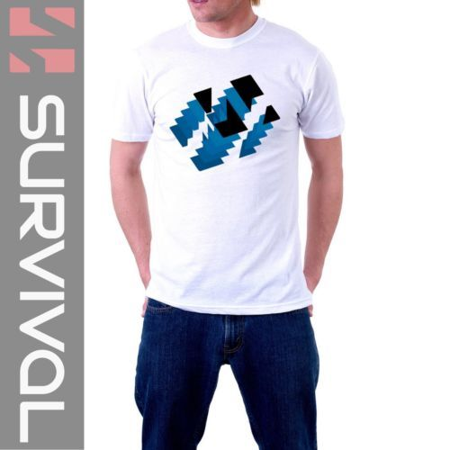 SURVIVAL MENS T-SHIRT COLLECTION by survivalstreetwear