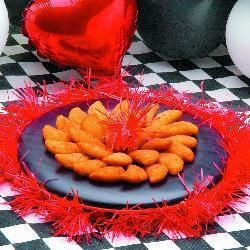Rissoles de milho verde @ allrecipes.com.br