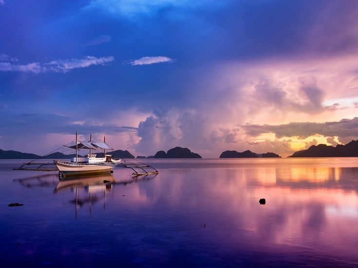 パラワン島(フィリピン) 違う星みたい…地球とは思えない絶景30選