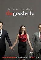Un fel de jurnal: Cîteva impresii despre serialul The good wife