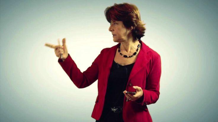 Grafologia: Conoscere la personalità dalla scrittura. Videocorso di grafologia, di Lidia Fogarolo - parte 5