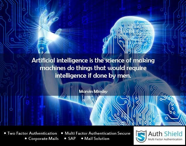 Artificial Intelligence Quote For The Day!
