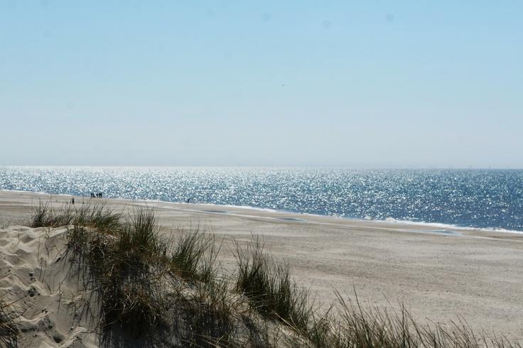 Henne strand, Denemarken