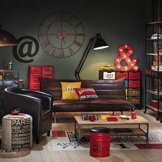 Maisons du Monde: muebles y objetos decorativos para espacios reducidos